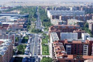 Residencias Universitarias en Alcorcón