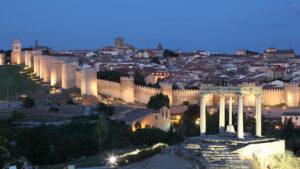 Residencias Universitarias en Ávila