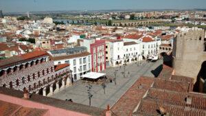 Residencias Universitarias en Badajoz