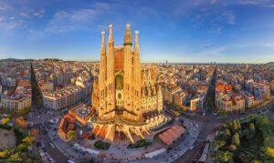 Residencias Universitarias en Barcelona