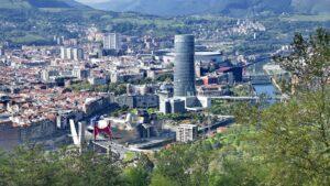 Residencias Universitarias en Bilbao