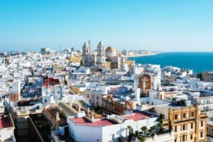 Residencias Universitarias en Cádiz