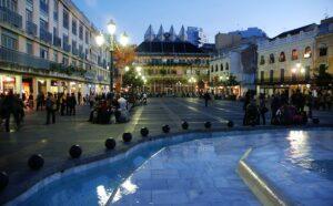Residencias Universitarias en Ciudad Real