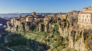 Residencias Universitarias en Cuenca