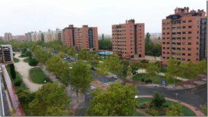 Residencias Universitarias en Fuenlabrada