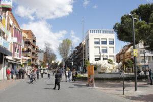 Residencias Universitarias en Getafe