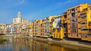Residencias Universitarias en Girona