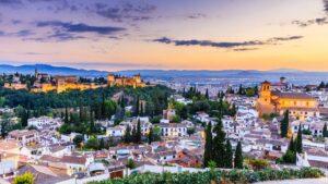 Residencias Universitarias en Granada