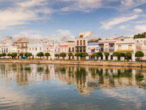 Residencias Universitarias en Huelva