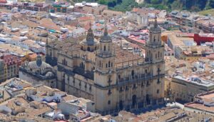 Residencias Universitarias en Jaén