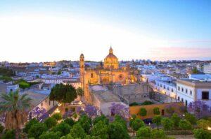 Residencias Universitarias en Jerez de la Frontera
