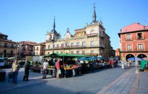 Residencias Universitarias en León