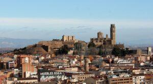 Residencias Universitarias en Lleida