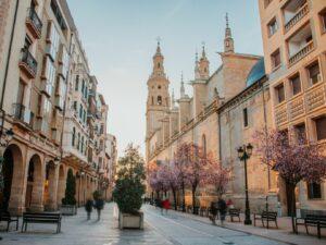 Residencias Universitarias en Logroño