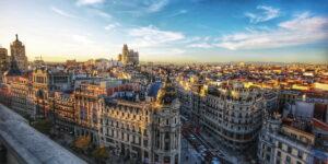 Residencias Universitarias en Madrid