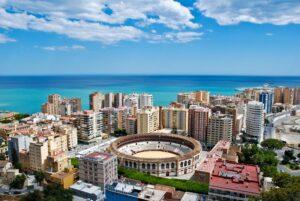 Residencias Universitarias en Málaga