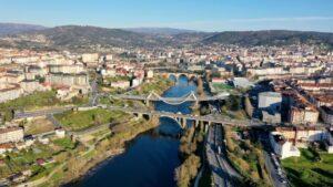 Residencias Universitarias en Ourense