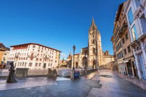 Residencias Universitarias en Oviedo