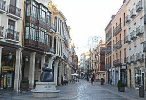 Residencias Universitarias en Palencia