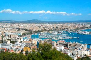 Residencias Universitarias en Palma de Mallorca