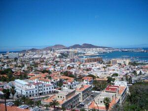 Residencias Universitarias en Las Palmas de Gran Canaria