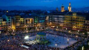 Residencias Universitarias en Pamplona