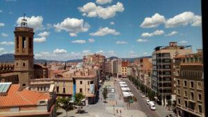 Residencias Universitarias en Sabadell