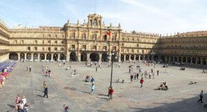 Residencias Universitarias en Salamanca