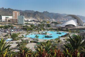 Residencias Universitarias en Santa Cruz de Tenerife