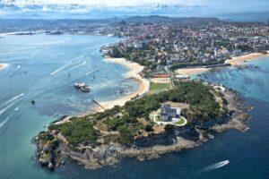 Residencias Universitarias en Santander