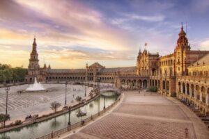 Residencias Universitarias en Sevilla