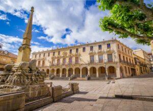 Residencias Universitarias en Soria