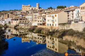 Residencias Universitarias en Teruel