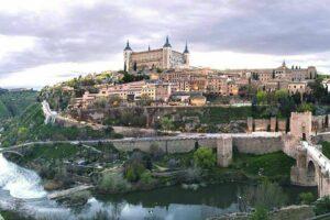 Residencias Universitarias en Toledo