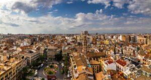 Residencias Universitarias en Valencia