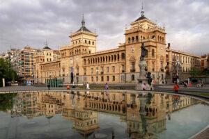Residencias Universitarias en Valladolid