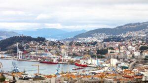 Residencias Universitarias en Vigo