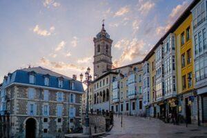 Residencias Universitarias en Vitoria